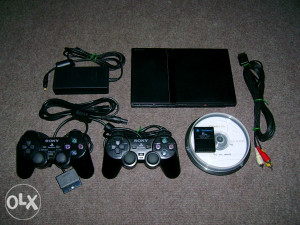 Sony PlayStation 2 / PS2