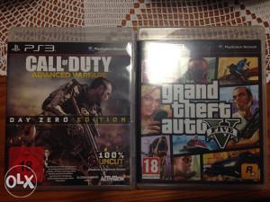 PS 3 GTA 5