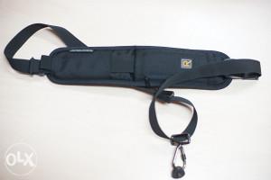 Blackrapid strap