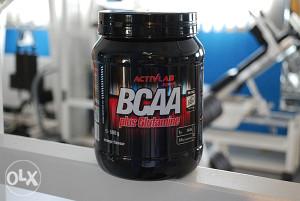 BCAA 500 g.