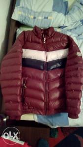 Zimska Jakna Moncler