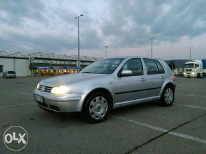 VW GOLF 4 1.9 TDI 66 kw TOP STANJE