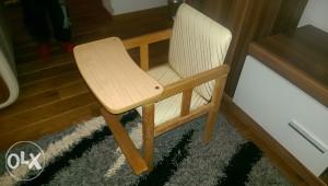 Stolica za djecu / hranilica