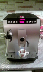 Kafe aparat JURA Z 5