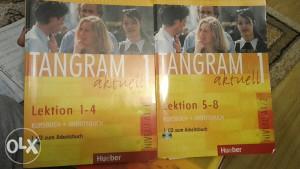 Udzbenici njemackog jezika