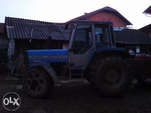 Traktor landini 7880