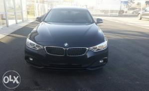 BMW 420d xDrive
