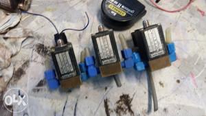 elektromagnetni ventil burkert 220v 3kom