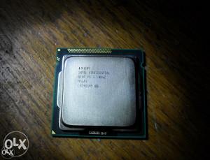 Procesor INTEL i5-2400 3.10ghz CONFIDENTIAL LGA 1155