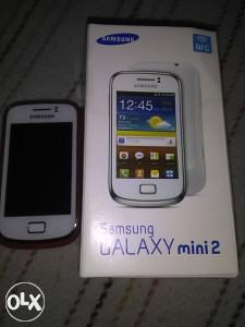 Telefon GALAXY mini 2