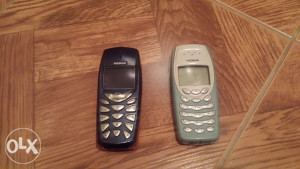 Nokia 3410 3510i