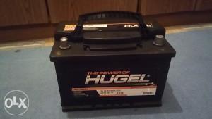 Akumulator HUGEL 75 Ah
