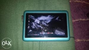 Dell inspirion duo laptop i tablet 2u1