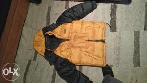 Ecko Function zimska jakna