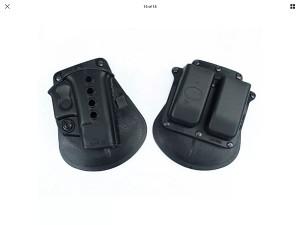 Futrola za glock komplet futrola za sanzere G17-G19