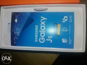 Samsung J5 DUOS - MOŽE ZAMJENA ZA IPHONE 5