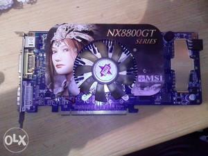ASUS GeForce 8800 GT