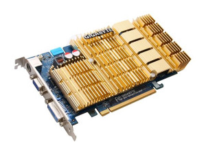 GIGABYTE GeForce 8500 GT