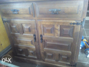 Ormaric drveni 061688279
