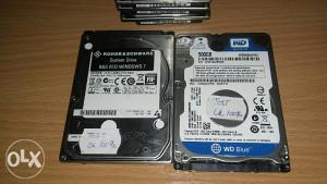 ***AKCIJA*** HDD 500 GB * hard disk za laptop *