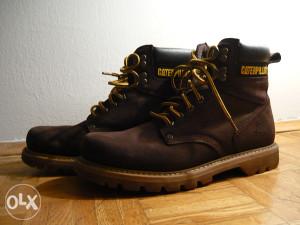 Muš zimske cipele Caterpillar