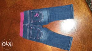 Djevojcice pantalone