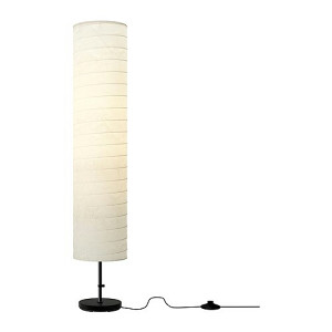 Ikea lampa