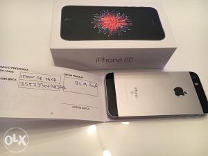 Iphone se 2 godine garancije