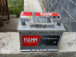 Baterija za auto