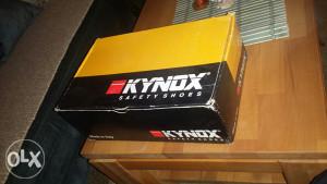 Radne cipele KYNOX BR.44(NOVO)