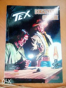Tex v.c-Dokazivanje optuzbe-br 48