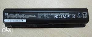 HP original laptop battery for  DV4 DV5 DV6