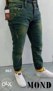 Pantalone muške hlace 061