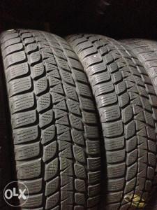 Gume Bridgestone 165/70-14