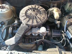 Motor opel Ascona 1.6 benzin
