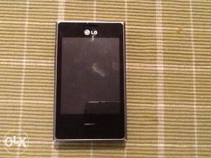 LG L3 Optimus
