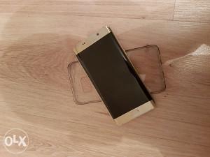 Samsung galaxy s6 edge plus gold 32gb
