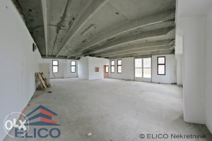 Magacinski prostor u poslov.zgradi, Mostarsko raskršće