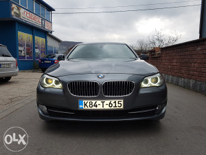 BMW F10 520 2011 GOD
