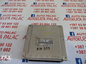 KOMPJUTER MOTORA MERCEDES VITO 220 CDI 2001g. 0281010600 A6111536679