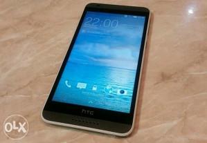 HTC Desire 820 samo 250KM