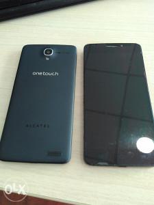 Alcatel OneTouch Idol X-za djelove