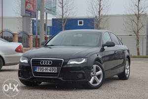 Audi A4 2.0 TDI 143PS