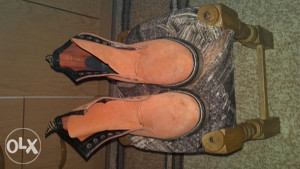Cipela muska