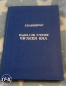 FRANICEVIC-IZABRANE PJESME-GRUMEN SNA