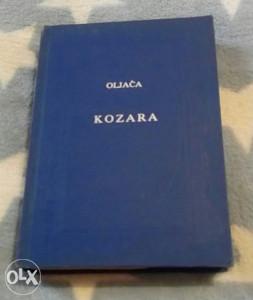 MLADEN OLJACA-KOZARA