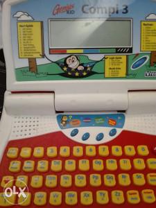 Kompjuter igracka