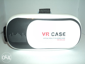 VR Case RK3Plus 3D - Virtuala Realnost
