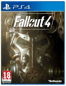 PS4 FALLOUT 4 062/325-468