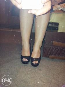 Ženske sandal cipele